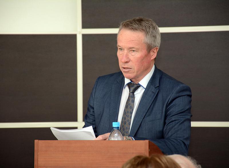 Владимир Околотин