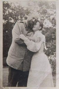 Александр III с супругой