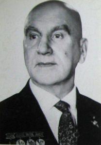 А. А. Микулин