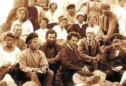 Фото Верещагина в группе 1