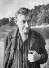 Фотография С.М.Голицына