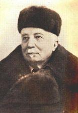 Портрет Шмидта