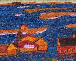Картина Юкина 2