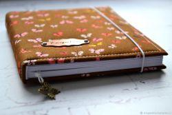 Картинка дневника для записей
