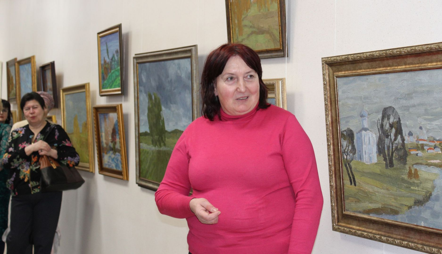 Наталья Кимовна Бритова