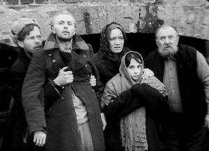 """Кадр из фильма """"Восхождение"""""""