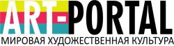 Логотип Арт-портала