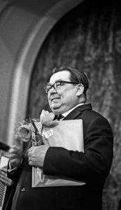 В. Соловьев-Седой