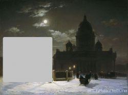 Картина В. И. Сурикова