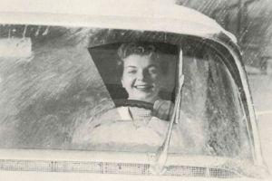 Мэри Андерсон- изобретатель стеклоочистителя