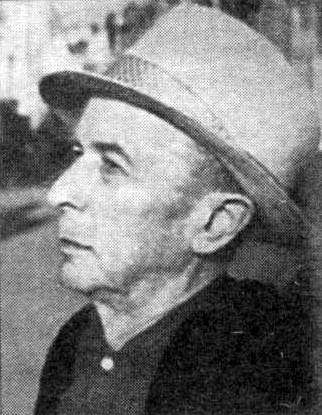 портерт Богданова Л.С.