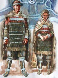 сунгирские дети