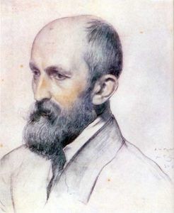 Дмитрий Кардовский