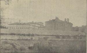 Владимирская каторжная тюрьма
