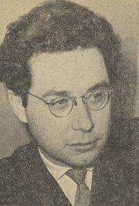 В. Л. Краковский