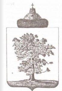 Герб Стародубского княжества