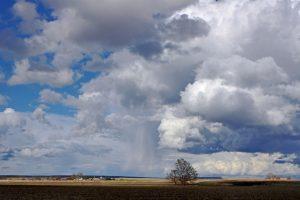 Народные приметы. Погоду угадывали по облакам