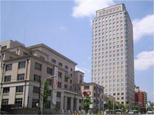 Коданся – крупнейшее в Японии издательство, выпускающее литературные произведения и мангу
