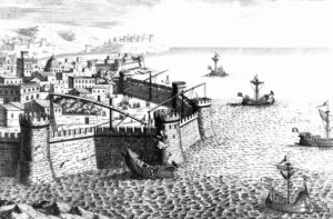 Осада Сиракуз