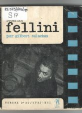 Портрет Феллини