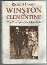 Портрет Уинстона и Клементины Черчилль