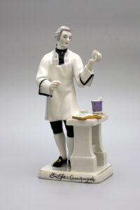 статуэтка Дмитрий Виноградов