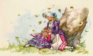 Иллюстрация Либико Марайя