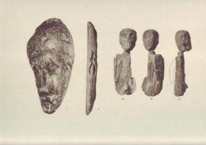 Куклы Древнего Египта