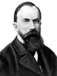 Владимир Ковалевский