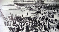 Одесская эвакуация 1920