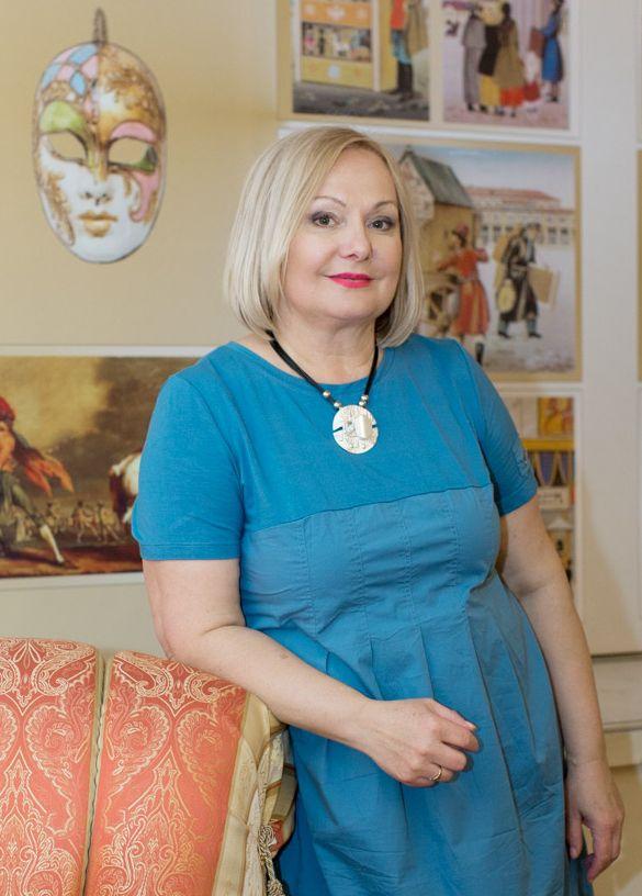 Ольга Гунина