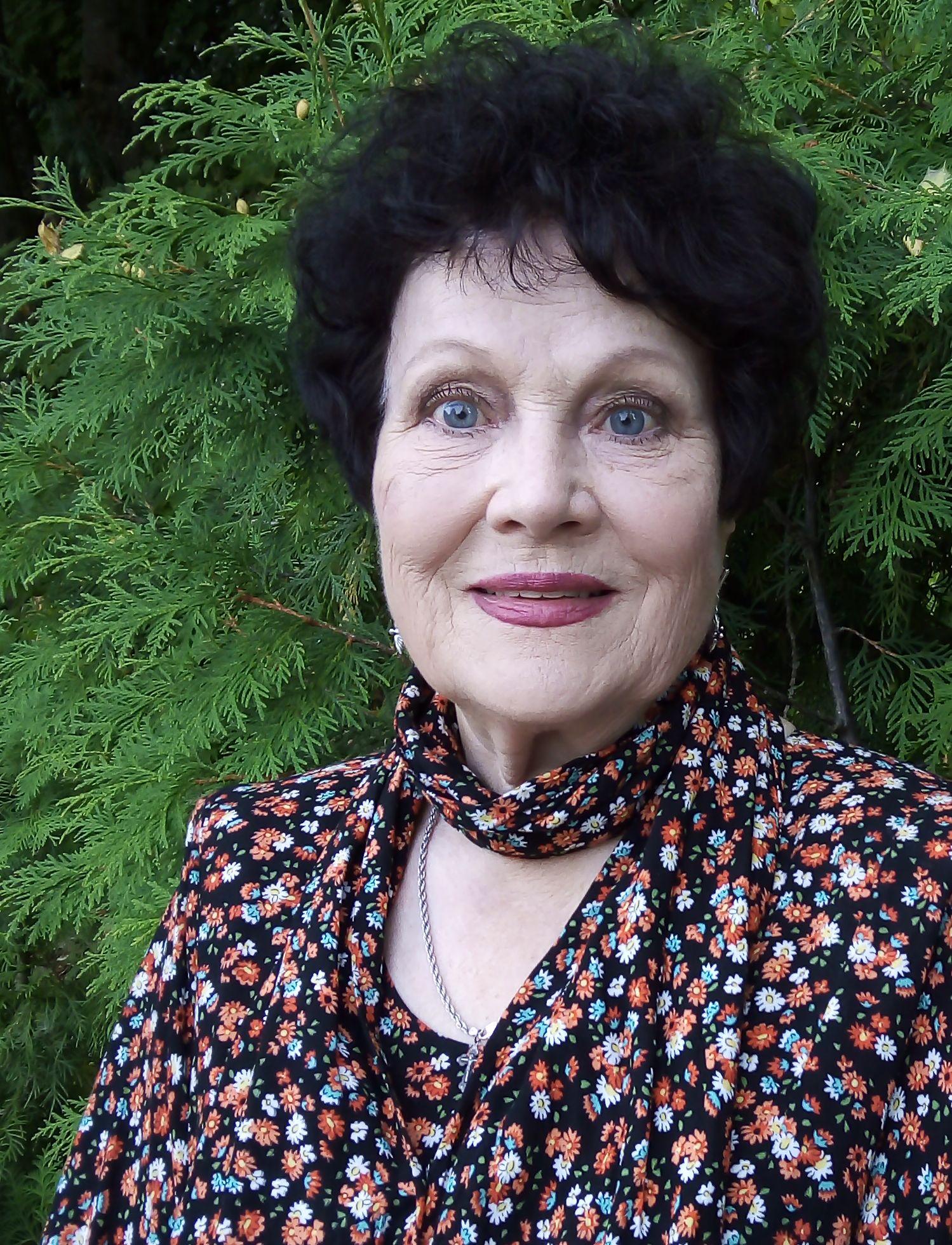 Жанна Хрулева