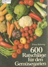 Урожай осенних овощей