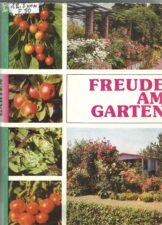 Ововощной и цветочный сад