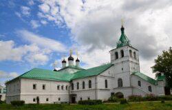 Покровская церковь. Александров
