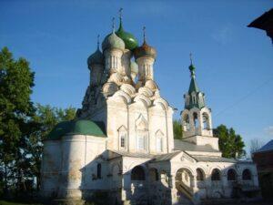 Храм Успения Пресвятой Богородицы Русской Православной старообрядческой Церкови