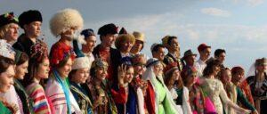 День народного единства. картинка Многонациональный народ