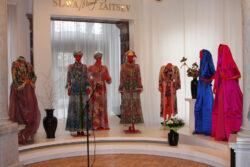 Выставка Славы Зайцева