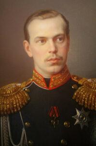 Великий князь Александр Александрович