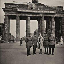 Фото в Берлине