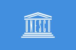 Изображение флага ЮНЕСКО
