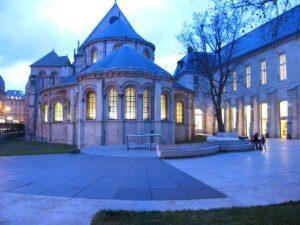 Парижский музей искусств и ремёсел