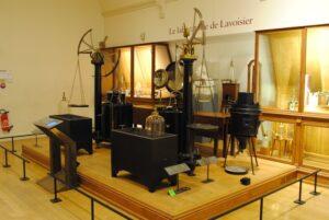 Лаборатория Лавуазье