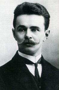 Николай Петрович Сычёв