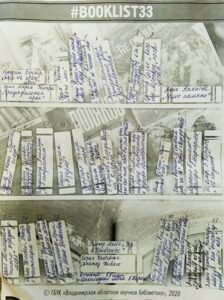 чек -лист участника акции