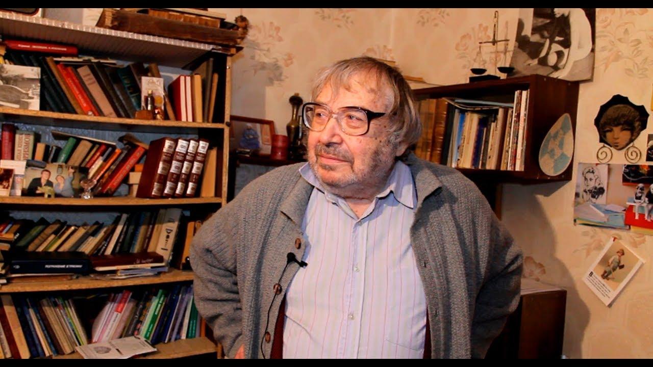 Владимир Лазаревич Краковский