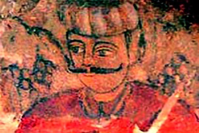 Влад II, отец Влада III
