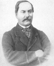 Егор Иванович Жуковский