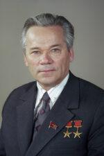 Сибирь.Михаил Калашников