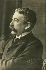 Фердинанд де Соссюр, швейцарский лингвист